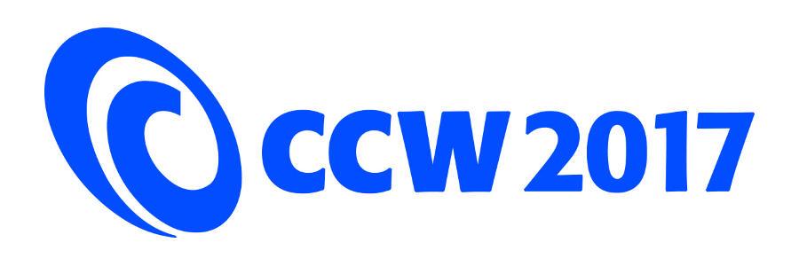 CCW 2017