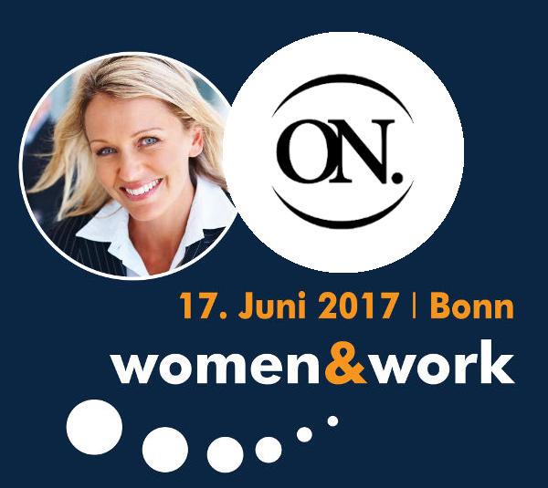 Oliver Noll Personalberatung auf der women&work 2017